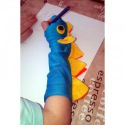 Rękawica grafomotoryczna